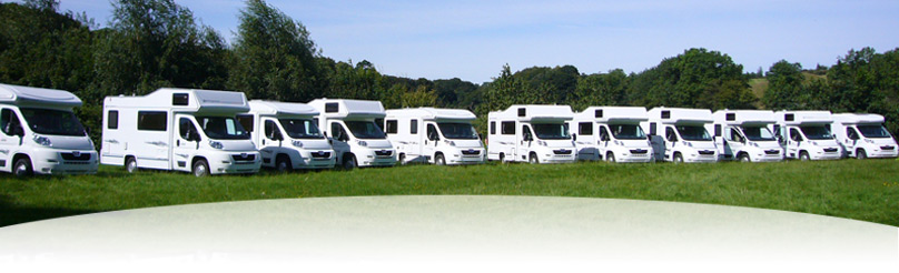 New and used motorhomes on Motorhome Finder from trade and private adverts